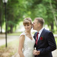 Wedding photographer Ekaterina Kochenkova (kochenkovae). Photo of 19.08.2018