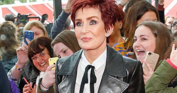 Sharon Osbourne and Louis Walsh to keep X Factor jobs