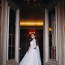 Wedding photographer Vladimir Slastushenskiy (slastushenski1). Photo of 19.01.2018