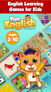 Fun English Language Learning 2