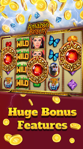 WinFun - New Free Slots Casino 5.2.2 screenshots 2