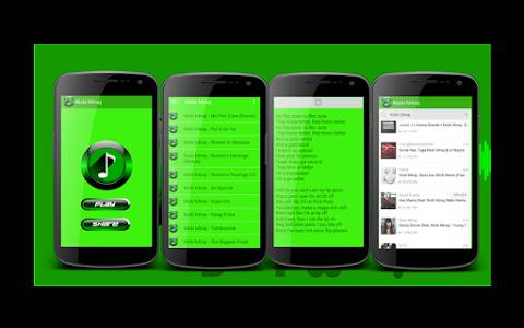 Bruno Mars Songs screenshot 0
