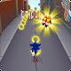 Sonic City Dash: Run, Rush & Surf Subway Game Free (game)