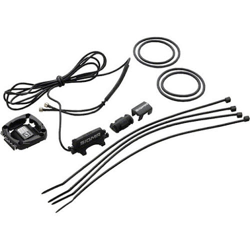 Sigma Mount for CR2032 and Wired Speed Sensor Kit Models