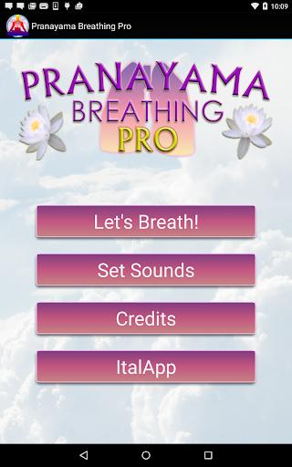 Pranayama Breathing Pro