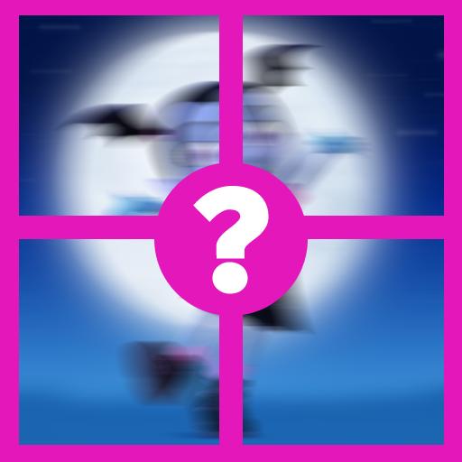 Vampirina Quiz (game)