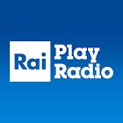 RaiPlay Radio icon