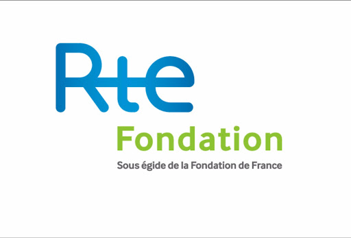 logo fondation RTE mécénat financier