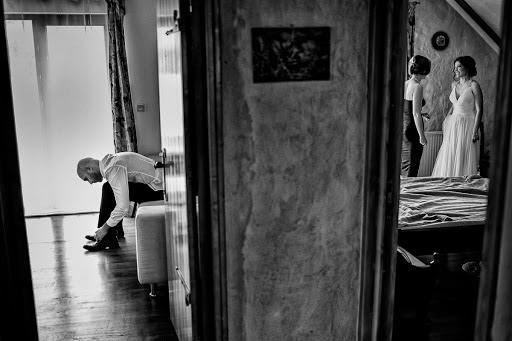 Wedding photographer Vali Matei (matei). Photo of 11.02.2016