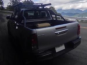 ハイラックス GUN125のカスタム事例画像 ゲンゴロウ【改】さんの2020年09月11日17:18の投稿