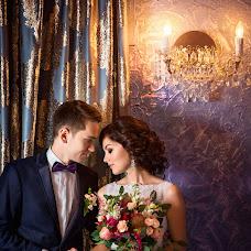 Wedding photographer Sergey Kharitonov (kharitonov). Photo of 15.12.2015
