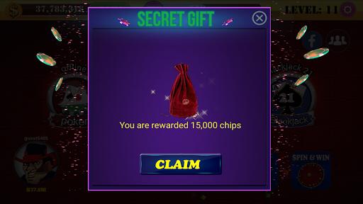 Poker Offline  screenshots 12