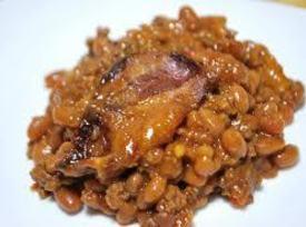 Kelemen's Famous Cowboy Beans Recipe