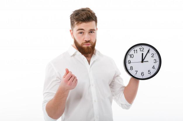 tiempo para el retiro de cesantías