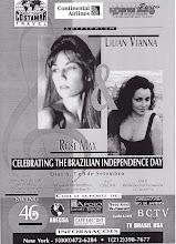 Photo: Brazilian Independence Day Annual Celebration - Broadway, New York