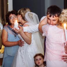 Wedding photographer Inna Belousova (Inna94). Photo of 28.01.2018