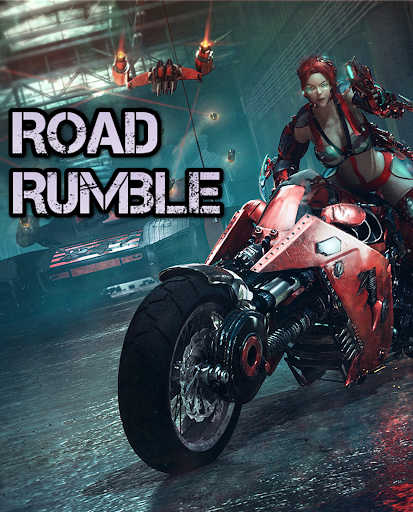 Road Rumble
