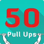 50 Pullups workout (free)