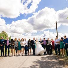 Wedding photographer Evgeniy Slezovoy (slezovoy). Photo of 14.01.2018