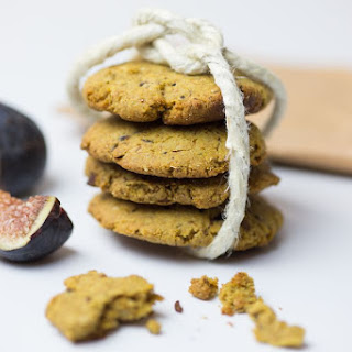 Fig Drop Cookies.