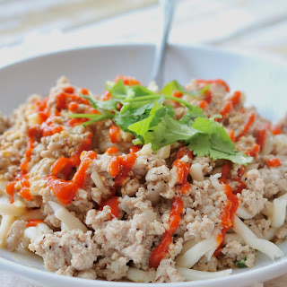 Ground Turkey Noodles Recipes.