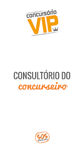Concursório VIP- screenshot thumbnail