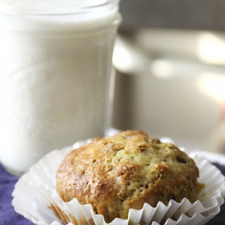 Six Week Bran Cereal Muffins Recipe