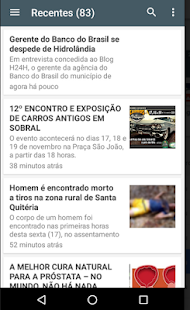 Ceará 24 Horas - náhled