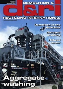 Demolition & Recycling Int- screenshot thumbnail