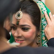 Wedding photographer Sukaina Hussain (sukooncaptured). Photo of 21.01.2015