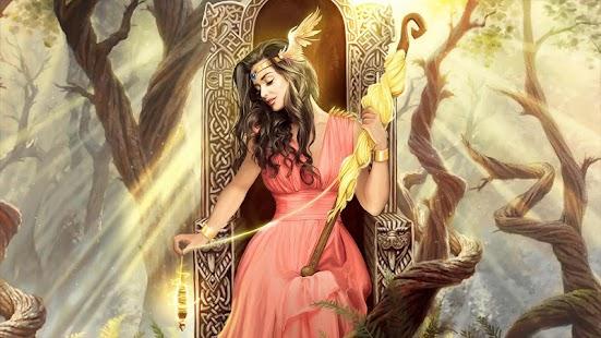 Ragnarok: Heróis da Midgard imagem 5