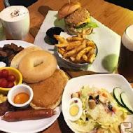 Burger Joint 7分SO美式廚房