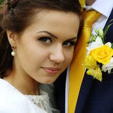 Wedding photographer Polina Mokovozova (Mokovozova). Photo of 19.07.2015