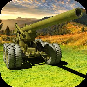 Artillery Simulator for PC and MAC