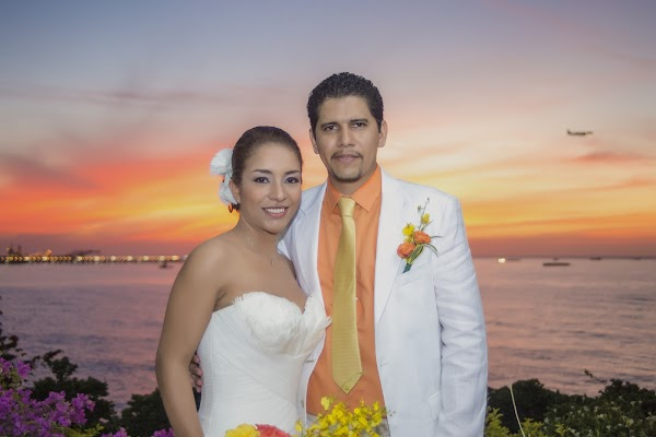 Fotógrafo de bodas Braulio González (brauliog). Foto del 29.12.2014