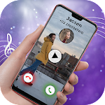 Video Ringtone for Incoming Call 4.0