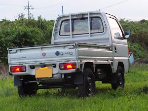 アクティトラックのカスタム事例画像 いっしーさんの2020年06月20日21:18の投稿