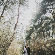 Wedding photographer Vladislav Ziynich (iphoto2016). Photo of 03.04.2016
