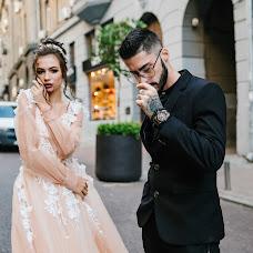 Wedding photographer Natali German (nataligerman7). Photo of 10.12.2018