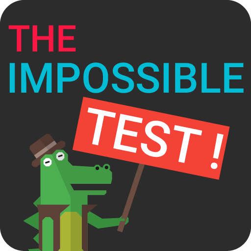 The Impossible Test! (game)