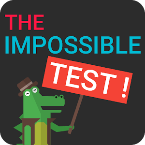 The Impossible Test! for PC and MAC