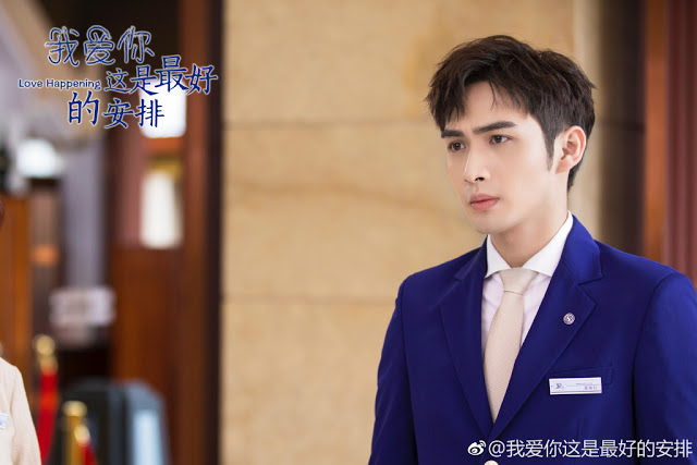 Love is Fate / Love Happening China Web Drama