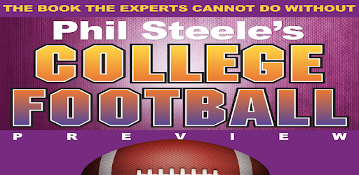 Phil Steele's College Mag - Apps on Google Play
