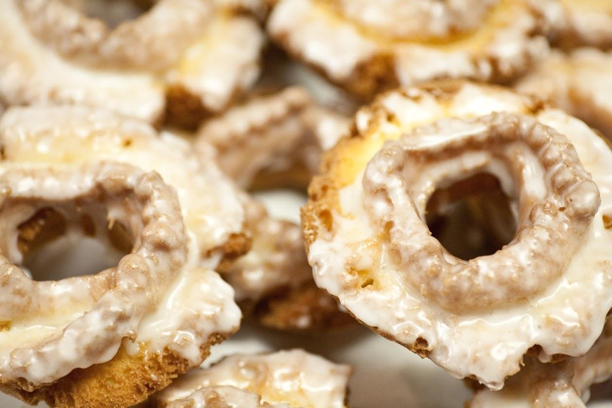 America's 25 Best Doughnuts