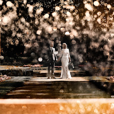 Wedding photographer Donatas Ufo (donatasufo). Photo of 27.09.2018