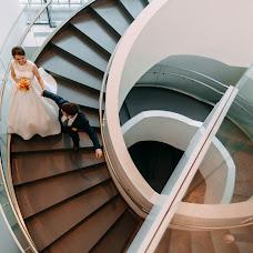 Wedding photographer Artem Kosolapov (kosolapov). Photo of 23.06.2018