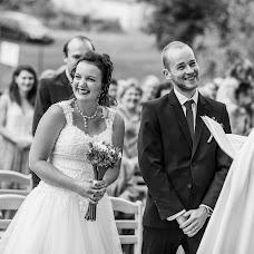Wedding photographer Romana Říhová (RomanaRihova). Photo of 27.09.2017