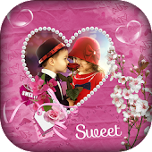 Sweet Photo frames 2018 - Sweet Photo Editor 2018