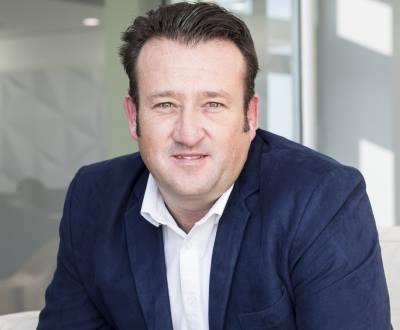 Magnus Coetzee, Executive: Infrastructure Solutions at NEC XON.