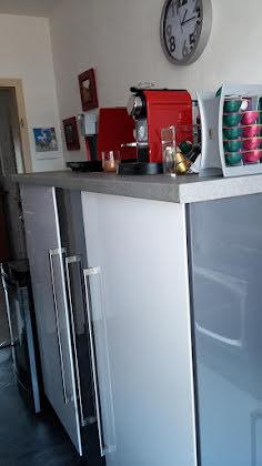 Location appartement 5 pièces 95 m2